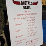 Photo of Buffalo Grill Issoire