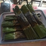 Foto Nasi Uduk Kebon Kacang
