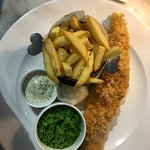Fish and Chips - The perfectionist's way