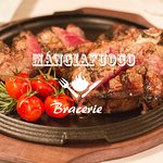 Mangiafuoco Bracerie Foto
