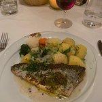 ภาพถ่ายของ Restaurant de Bois Genoud