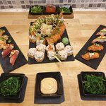 Billede af Lifli sushi