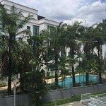 Photo of Metropolitan YMCA Singapore
