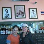 My Thai Corner Bury. Fresh authentic food served with a Thai smile