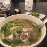 Foto van Pho Van Vietnamese Restaurant