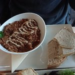 Bilde fra Globus Kafé & Restaurant