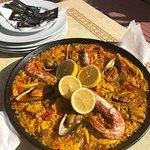 Foto van Restaurante Belice