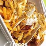 tacos sur place