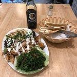 Valokuva: baharat falafel