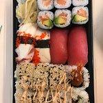 Sushi le Foto
