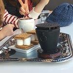 Fotografia de Mink - A Chocolate Cafe