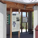 Il visitor center