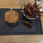 hamburgé