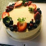Valokuva: Kafet Cafe & Bakery & Bistro