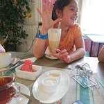 Foto de Mirta café-emporio
