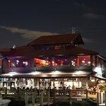 Window View - Pirate Republic Seafood Restaurant Photo