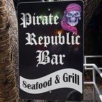 Pirate Republic Seafood Restaurant Photo