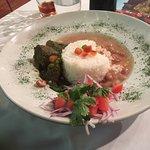 Zdjęcie QUECHUA Peruvian Restaurant