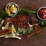 Potato Head Beach Club, Seminyak, Bali - Ijen - Seafood restaurant (377816405)