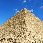 La Grande Piramide di Cheope