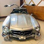 Ural Ataman Classic Car Museum Foto