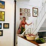 Bilde fra Casa Vintage Living