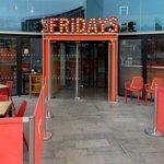 Foto di TGI Fridays - Liverpool One