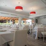 Zdjęcie Restaurante El Pescador Guadalmina