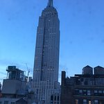 Window View - Archer Hotel New York Photo