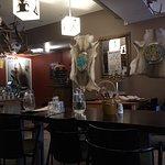 ภาพถ่ายของ Cafe Restaurant Yllas Kota