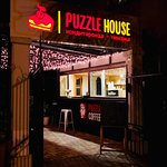 Puzzle House Coffee照片
