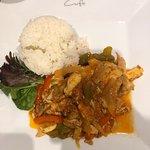 Fotografija – Zufa Restaurant