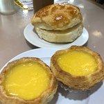 檀岛咖啡饼店(士丹利街店)照片