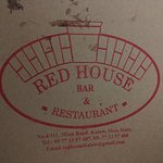 Photo of Red House Bar & Restaurant