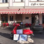 Foto de Eiscafe Am Brandenburger Tor