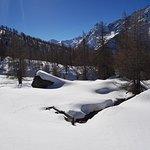 Foto di Rifugio Troncea