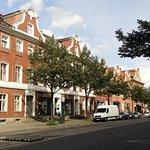 Nederlandse wijk