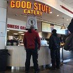 Good Stuff Eatery - DCA Resmi