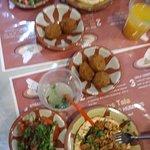 Photo of Tala Hummus and Falafel