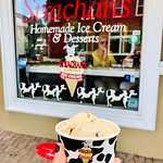 Zdjęcie Strachan's Ice Cream and Desserts
