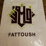 Photo of Fattoush
