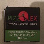 Zdjęcie Pizz'Alex