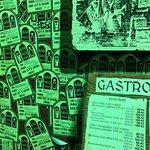 Fotografie: GastroBar 1402 Praha