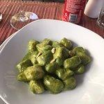 Foto de Oltremarino Italian Restaurant