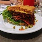 Zeca'Bar Restaurante e Lanchonete照片