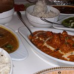Foto de Bombay Halal Marrakech