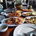 صورة فوتوغرافية لـ jimbaran restaurant