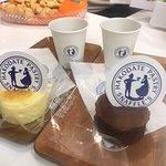 Photo of Pastry Snaffle's, Kanamori Yobutsukan