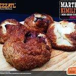 Hoy van incluidos en tu pizzatl 👩🏻🍳👨🏻🍳🇲🇽❤  #Orizaba #Pizzatl #pizza #lapizzadeorizaba #consumelocal #orizabapueblomagico #kimilitoks