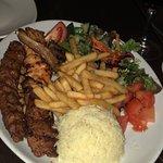 Assos Restaurant Picture
